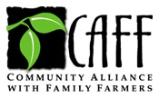 CAFF logo (small)