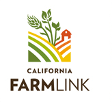 California FarmLink Logo