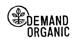 Demand Organic logo
