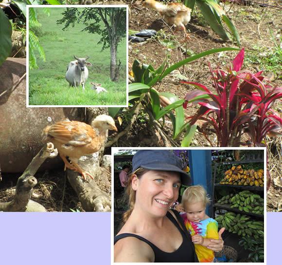 Jessica in Panama