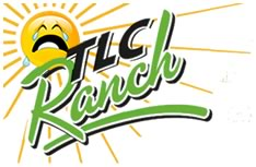we'll all miss TLC Ranch!
