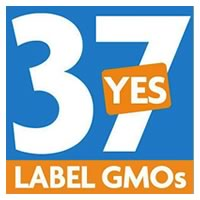 Vote YES on Prop 37 - label GMOs!