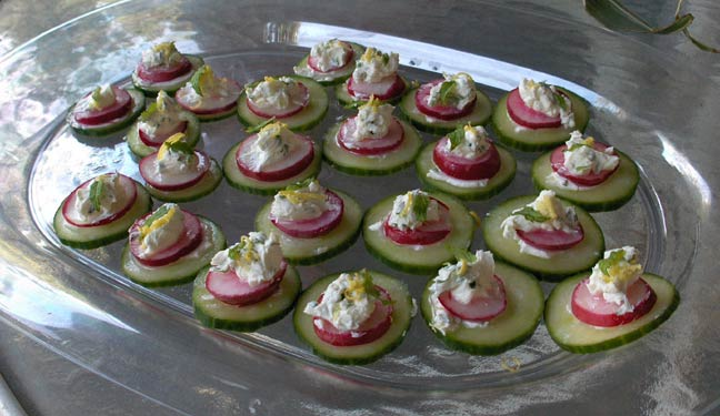 Recipes by key ingredient for Asian canape ideas